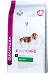 EUKANUBA Volwassen hond Daily Care Senior 9+